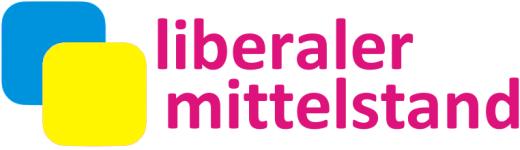 Logo Liberaler Mittelstand